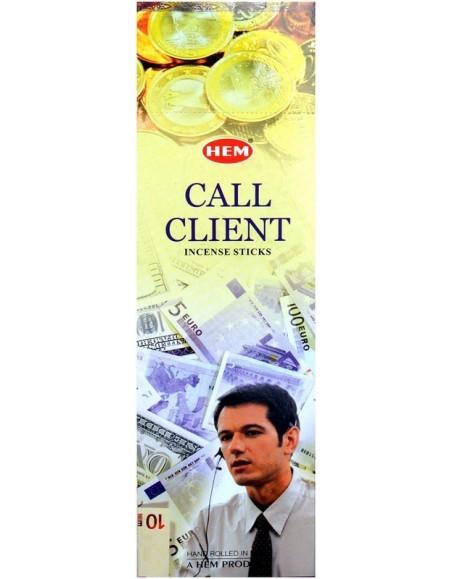 Encens HEM Calme clients