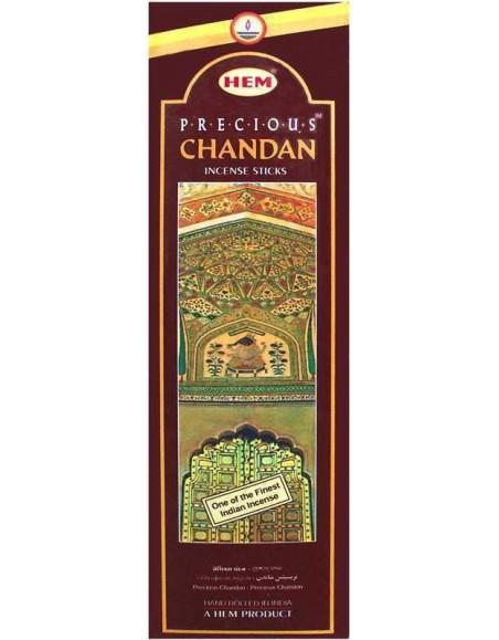 Encens Precious Chandan HEM
