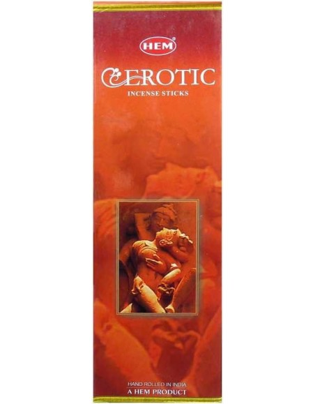Erotic incense HEM