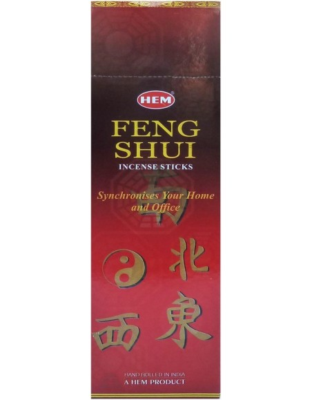 Encens HEM Feng Shui