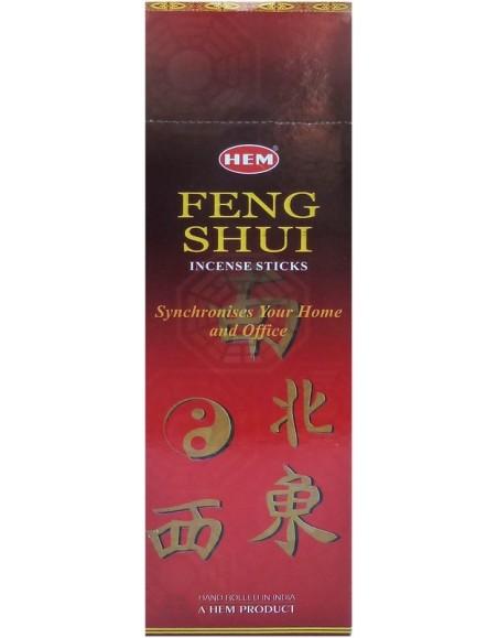HEM Incense Feng Shui