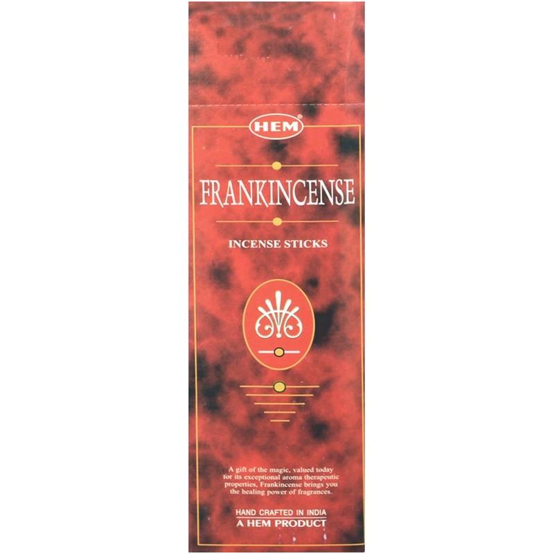 Encens frankincense HEM