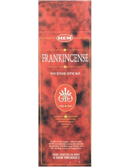 Frankincense HEM incense