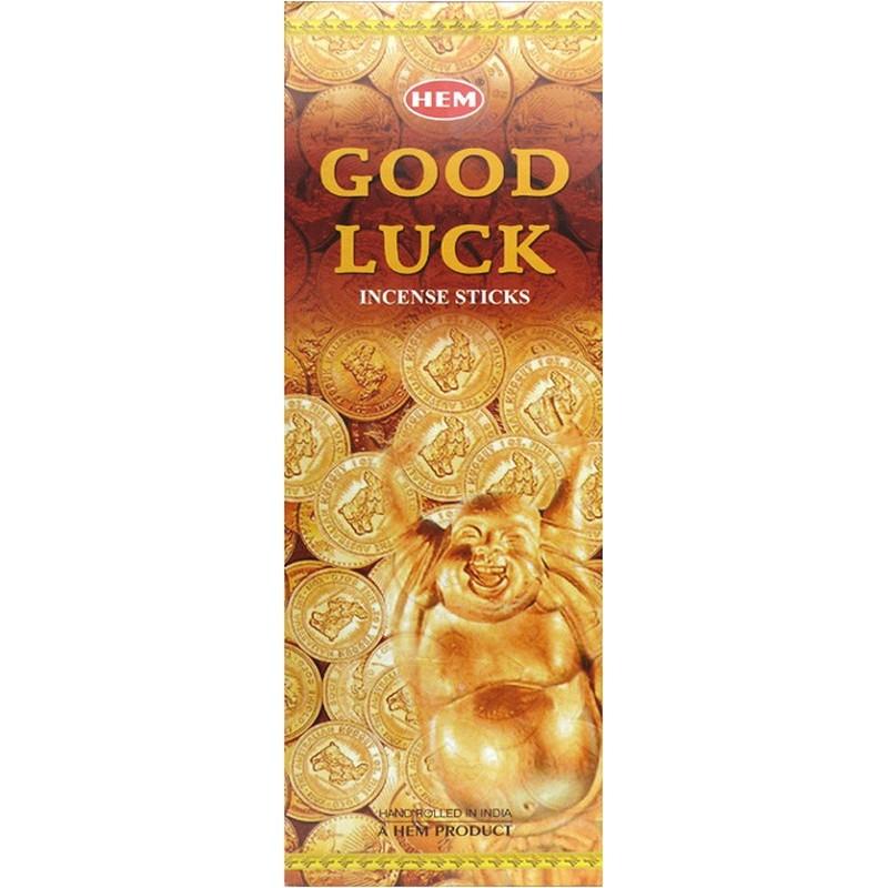 HEM Incense Good Luck