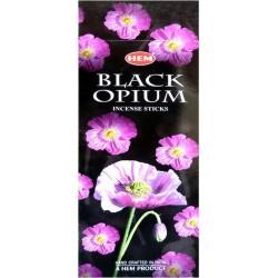 Encens HEM Opium noir