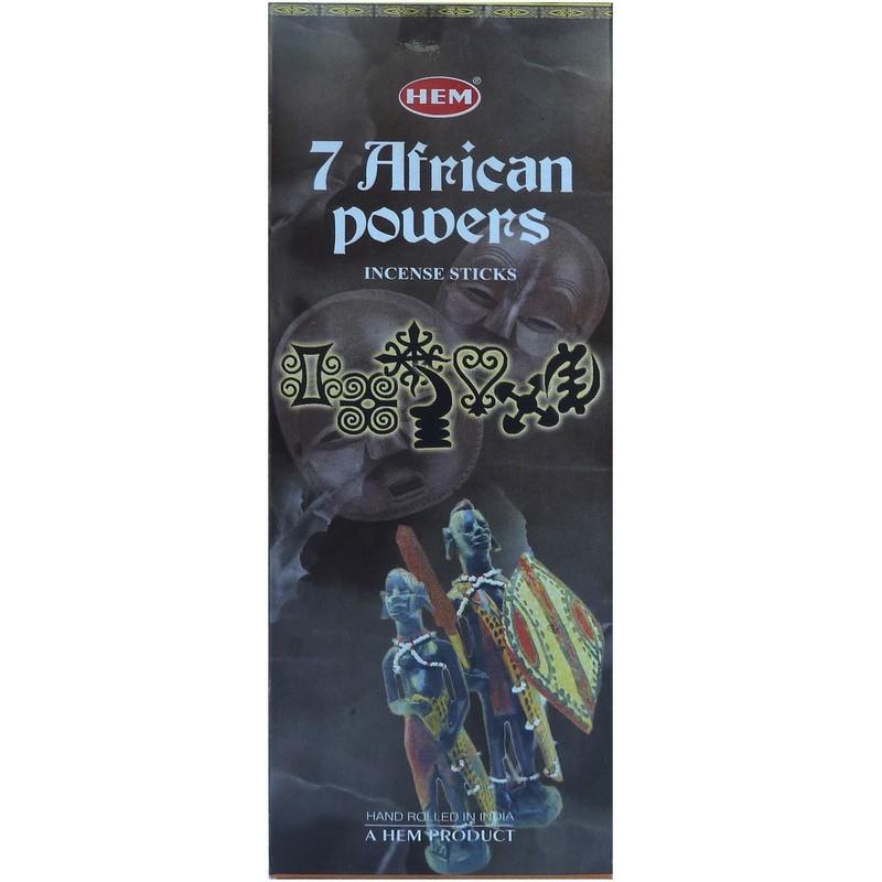 HEM African Powers Incense