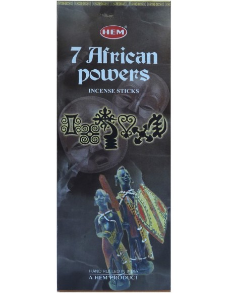 HEM African Powers Incense