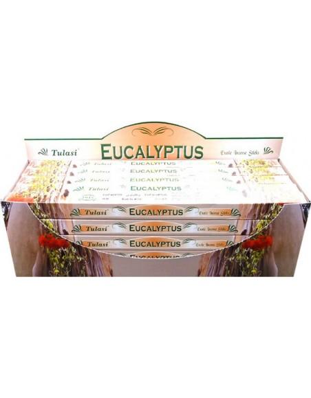 Eucalyptus incense TULASI SARATHI