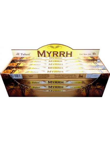 Encens Myrrhe TUSALI SARATHI
