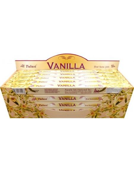 TULASI SARATHI Vanilla Incense