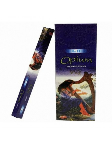 Opium Incense GR.INTERNATIONAL