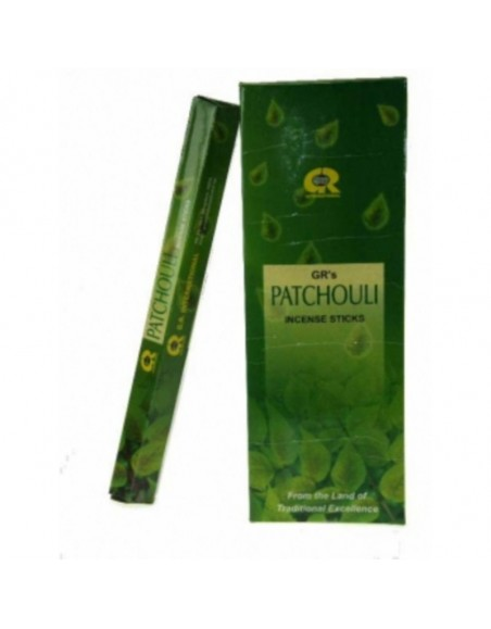 Patchouli Incense GR INTERNATIONAL