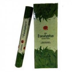 Eucalyptus Incense GR INTERNATIONAL