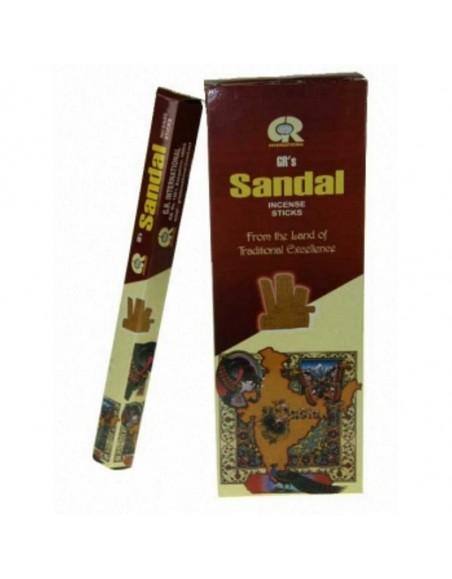 Sandalwood incense GR INTERNATIONAL