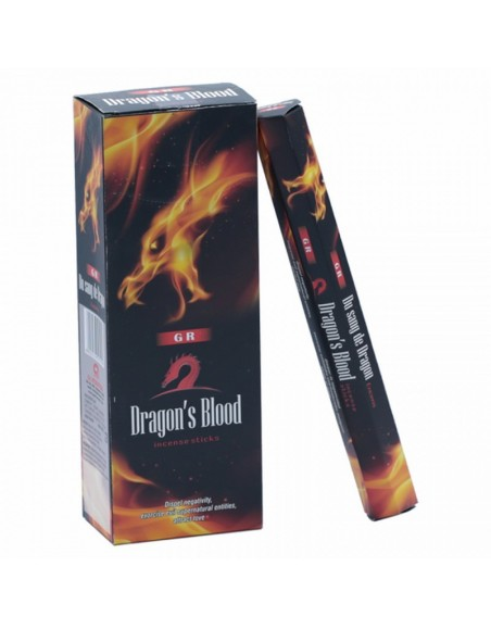 Encens Dragon Blood GR INTERNATIONAL