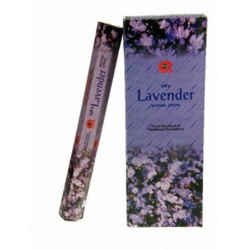 Lavender incense GR INTERNATIONAL