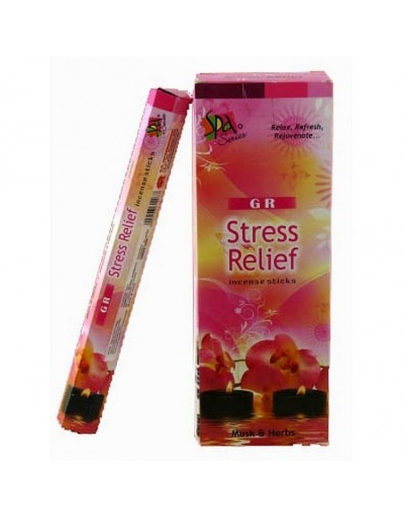 Encens Anti-Stress GR INTERNATIONAL