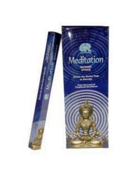Meditation Incense GR INTERNATIONAL