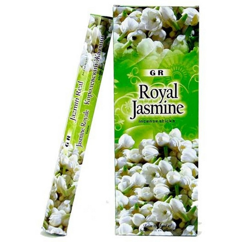 Encens Jasmin Royal GR INTERNATIONAL