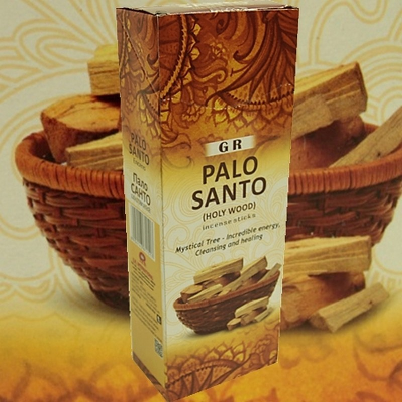 Encens Palo Santo GR INTERNATIONAL