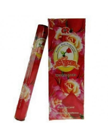 Rose incense GR INTERNATIONAL