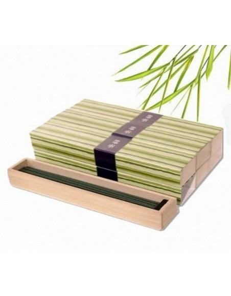 Encens Japonais Thé Vert