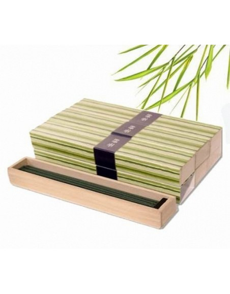 Japanese Green Tea Incense
