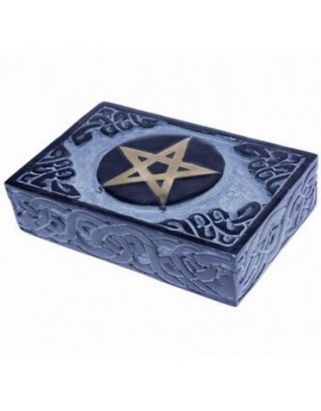 Tarotbox Pentacle