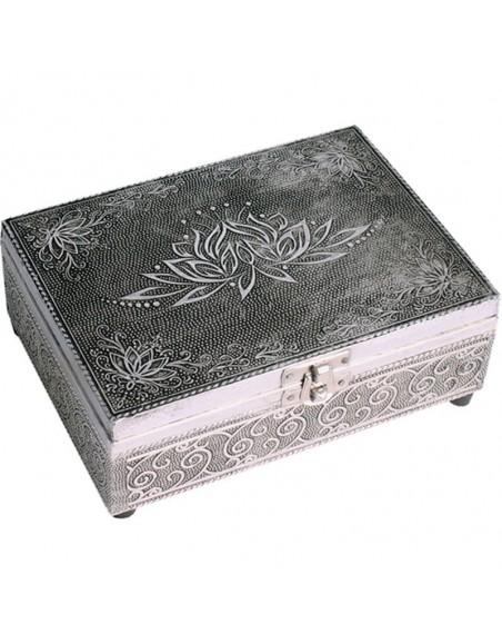 Boîte de Tarots Lotus