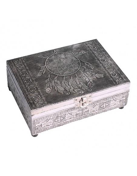 Boîte de Tarots attrape rêves