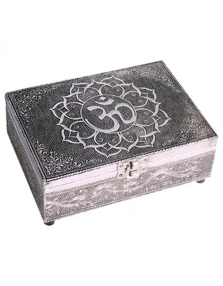 Tarot box OHM
