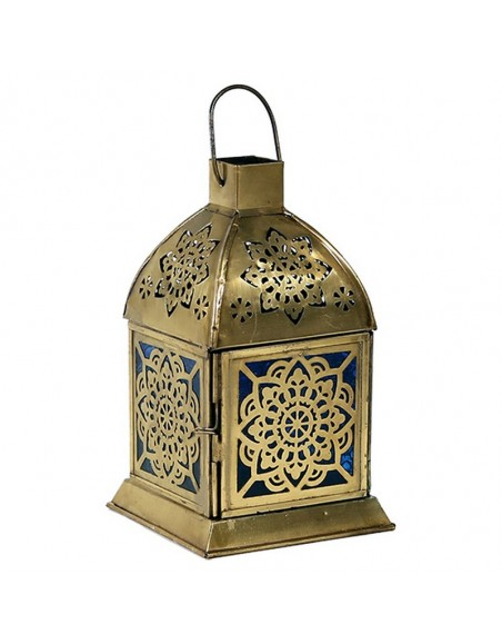 Mandala Oriental Lantern