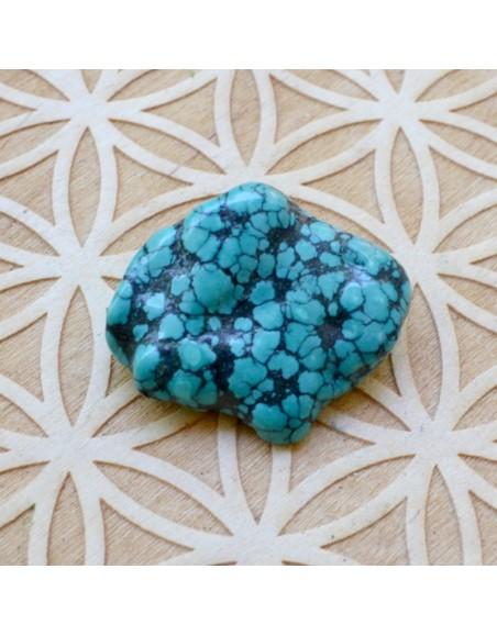 Turquoise - pierre naturelle - 22 gr