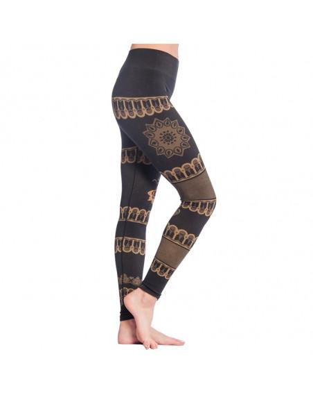 44616b5dc86643 Yoga pantalons - Boutique Kementari
