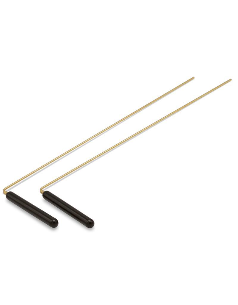 Dowsing Rod (pair) brass