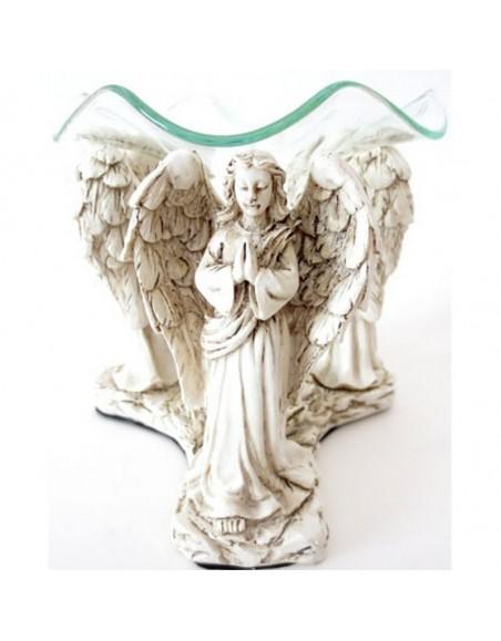 Brûle parfum avec anges