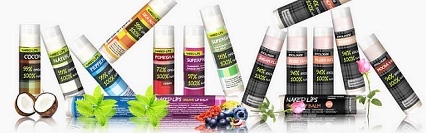 Organic lip balm, well-being - Kementari Shop