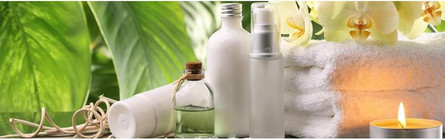 Organic and natural skincare balm: Kementari Shop
