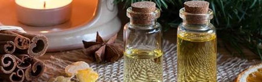 Essental oils to diffuse: Kementari Shop