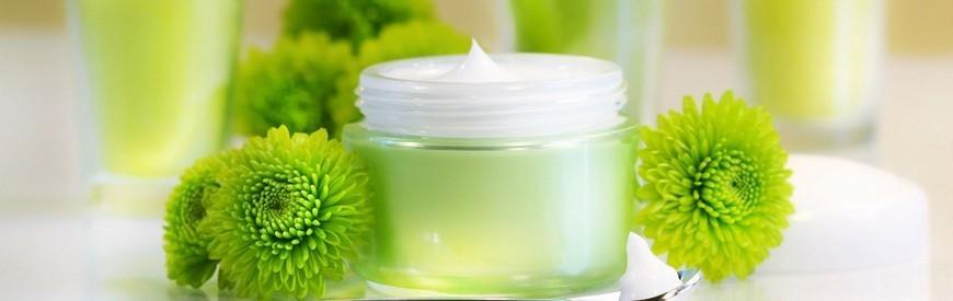Crème et Lait corporel bio et naturel