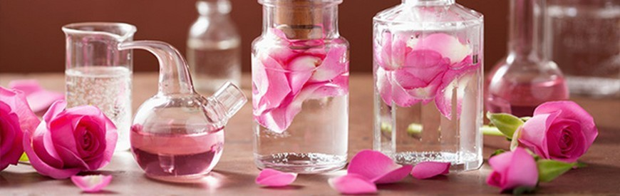 Hydrolat ou eau florale naturelle-Kementari-shop