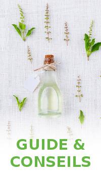 Guide et conseils d'aromathérapie