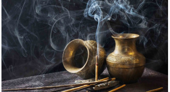 Incense in all its forms